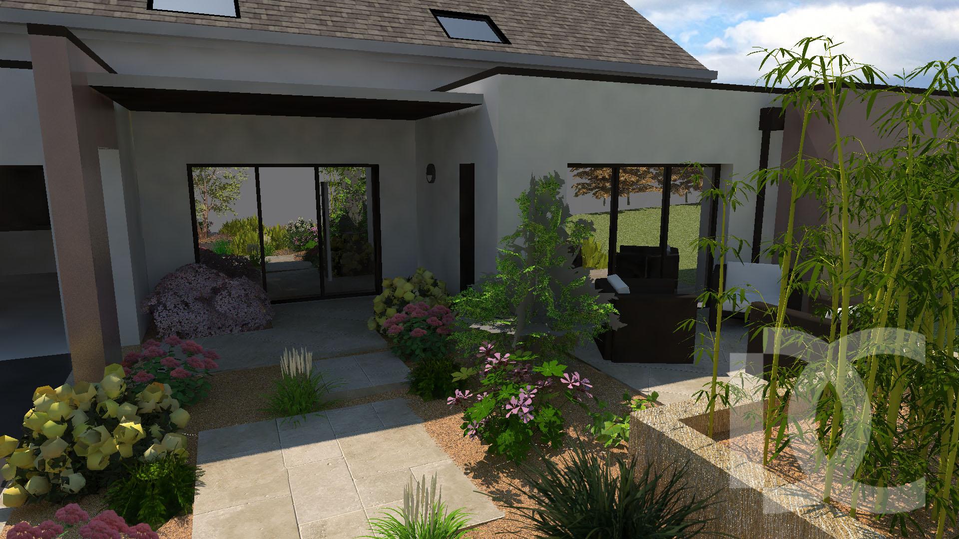 Jardin Design (53) - Jardin DeCressac